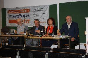 Dave Webb, Yves-Jean Gallas, Yayoi Tsuchida, Joseph Gerson